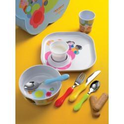 BABY BLOOM 7 częściowy zestaw dla dziecka