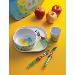 BABY TWEET 6 częściowy zestaw dla dziecka