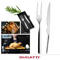 VIDAL Zestaw do serwowania mięs
