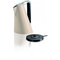VERA  EASY czajnik elektryczny kremowy