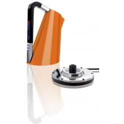 Czajnik elektryczny VERA pomarańczowy