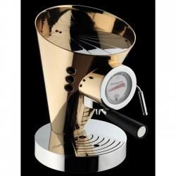 DIVA Ekspres do kawy kremowy