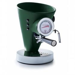 DIVA Ekspres do kawy w zielonej skórze