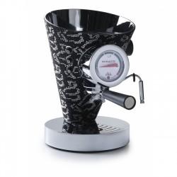 DIVA Ekspres do kawy w kryształach swarovskiego