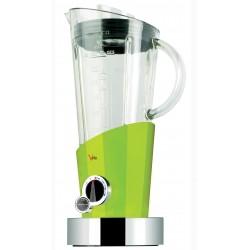 Blender VELA zielony