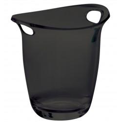 GLAMOUR cooler czarny