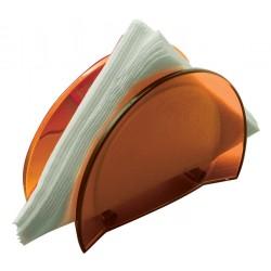 GLAMOUR serwetnik pomarańczowy