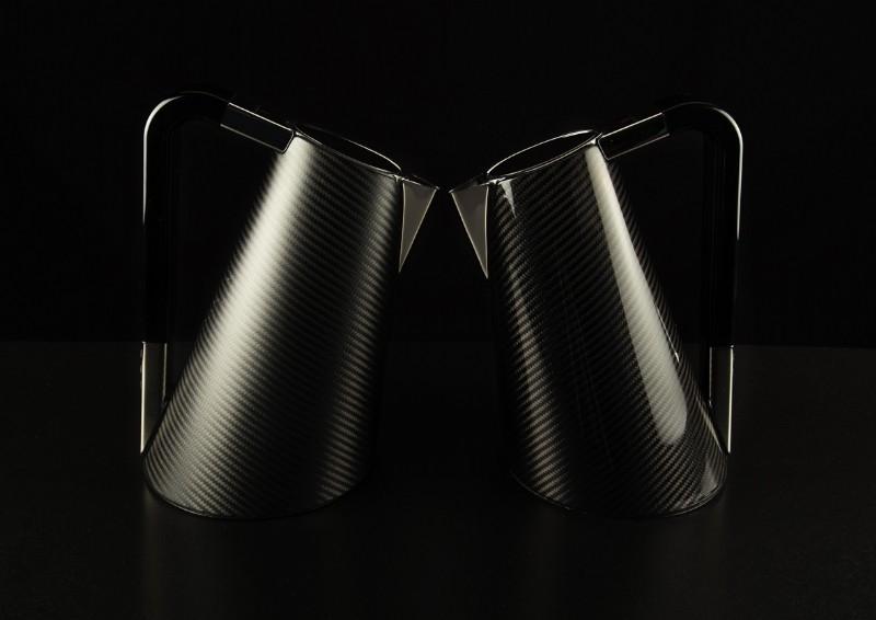 Czajnik elektryczny Bugatti VERA