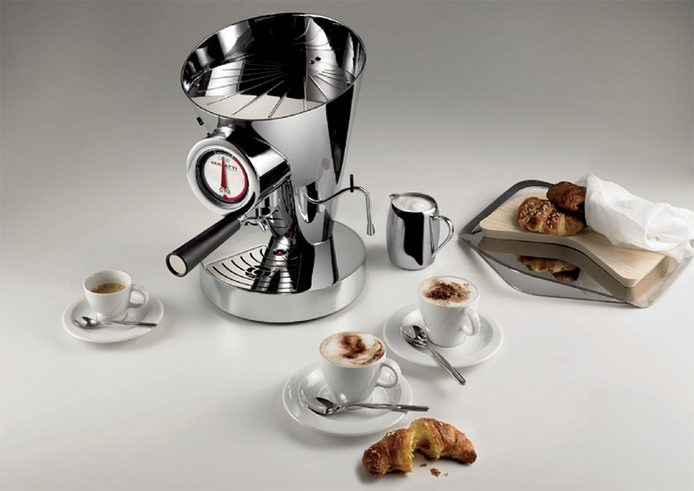 DIVA EVOLUTION - eksluzywny ekspres do parzenia kawy